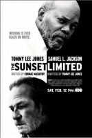 the sunset limited - tommy lee jones