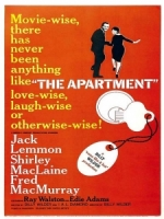 the apartment - billy wilder