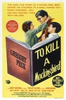 to kill a mockingbird - robert mulligan