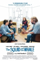 the squid and the whale - noah baumbach