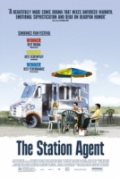 the station agent - thomas mccarthy