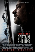 captain phillips - paul greengrass