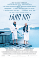 land ho - aaron katz ve martha stephens