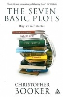 seven basic plots - christopher booker