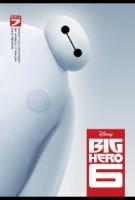 big hero 6 - don hall ve chris williams