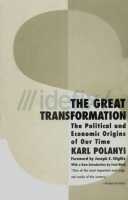 the great transformation - karl polanyi
