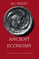 the ancient economy - moses finley
