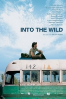 into the wild - sean penn