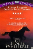 the horse whisperer - robert redford