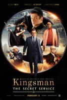 kingsman; the secret service - matthew vaughn