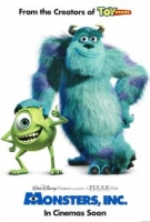 monsters, inc. - pete docter