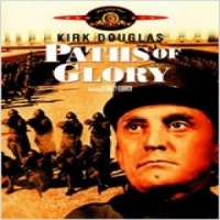 paths of glory - stanley kubrick