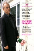 broken flowers - jim jarmusch