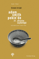 adam smith pekin'de - giovanni arrighi