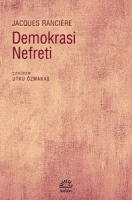 demokrasi nefreti - jacques ranciere