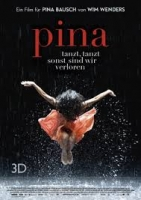 pina - wim wenders