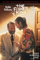 the fisher king - terry gilliam