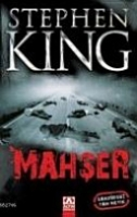 mahşer - stephen king