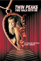 twin peaks; fire walk with me - david lynch
