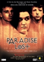 paradise lost; the child murders at robin hood hills - joe berlinger ve bruce sinofsky