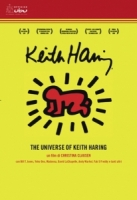 the universe of keith haring - christina clausen