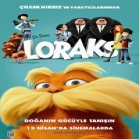 the lorax - chris renaud