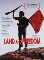 land and freedom - ken loach
