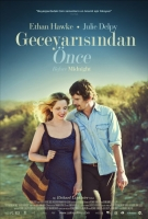 before midnight - richard linklater