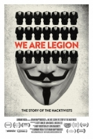 we are legion; the story of the hacktivists - brian knappenberger