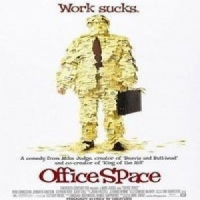 office space - mike judge