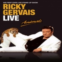 ricky gervais live; animals - dominic brigstocke