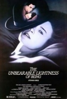 the unbearable lightness of being - philip kaufman
