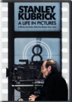 stanley kubrick; a life in pictures - jan harlan