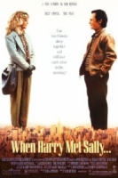 when harry met sally - rob reiner