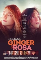 ginger & rosa - sally potter