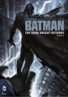 batman; the dark knight returns, part 1 - jay oliva