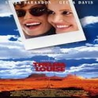 thelma & louise - ridley scott