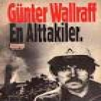 en alttakiler - günter wallraff