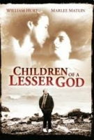 children of a lesser god - randa haines