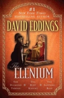 elenium üçlemesi - david eddings