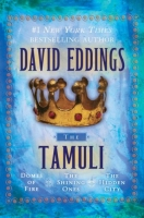 tamuli üçlemesi - david eddings
