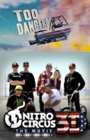 nitro circus; the movie - gregg godfrey ve jeremy rawle