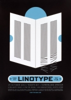 linotype; the film - douglas wilson