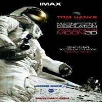 magnificent desolation; walking on the moon 3d - mark cowen
