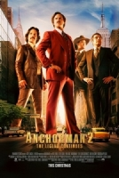 anchorman 2; the legend continues - adam mckay