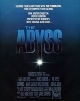 the abyss - james cameron