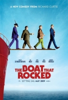 the boat that rocked - richard curtis
