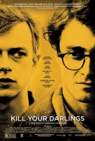 kill your darlings - john krokidas