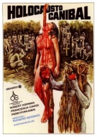 cannibal holocaust - ruggero deodato