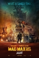 mad max; fury road - george miller
